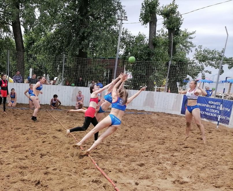 """Виталий Волынченко: """"Как только пляжный гандбол включат в олимпийскую программу, у нас многое изменится"""", изображение №4"""