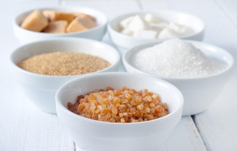 Чем заменить сахар: ТОП-6 натуральных подсластителей