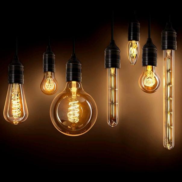 Хотите экономить на электроэнергии? Тогда переходите на LED-лампы., изображение №1