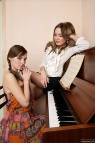 Svetlana & Lilya