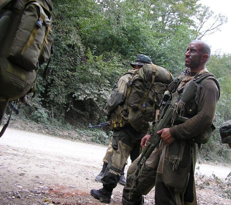 Алексей Щукин, военный хирург: