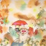 Осенние загадки для дошколят и школьников