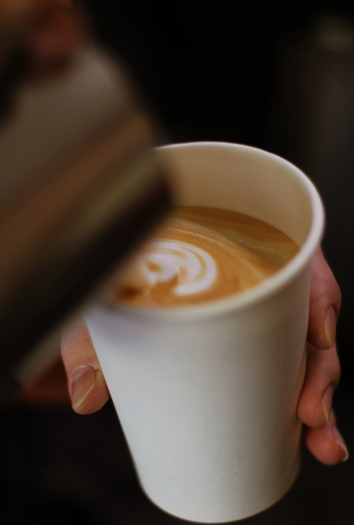 COFFEE-STREET