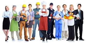Центр занятости населения будет учить по-новому