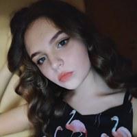 Личная фотография Алены Гаевой