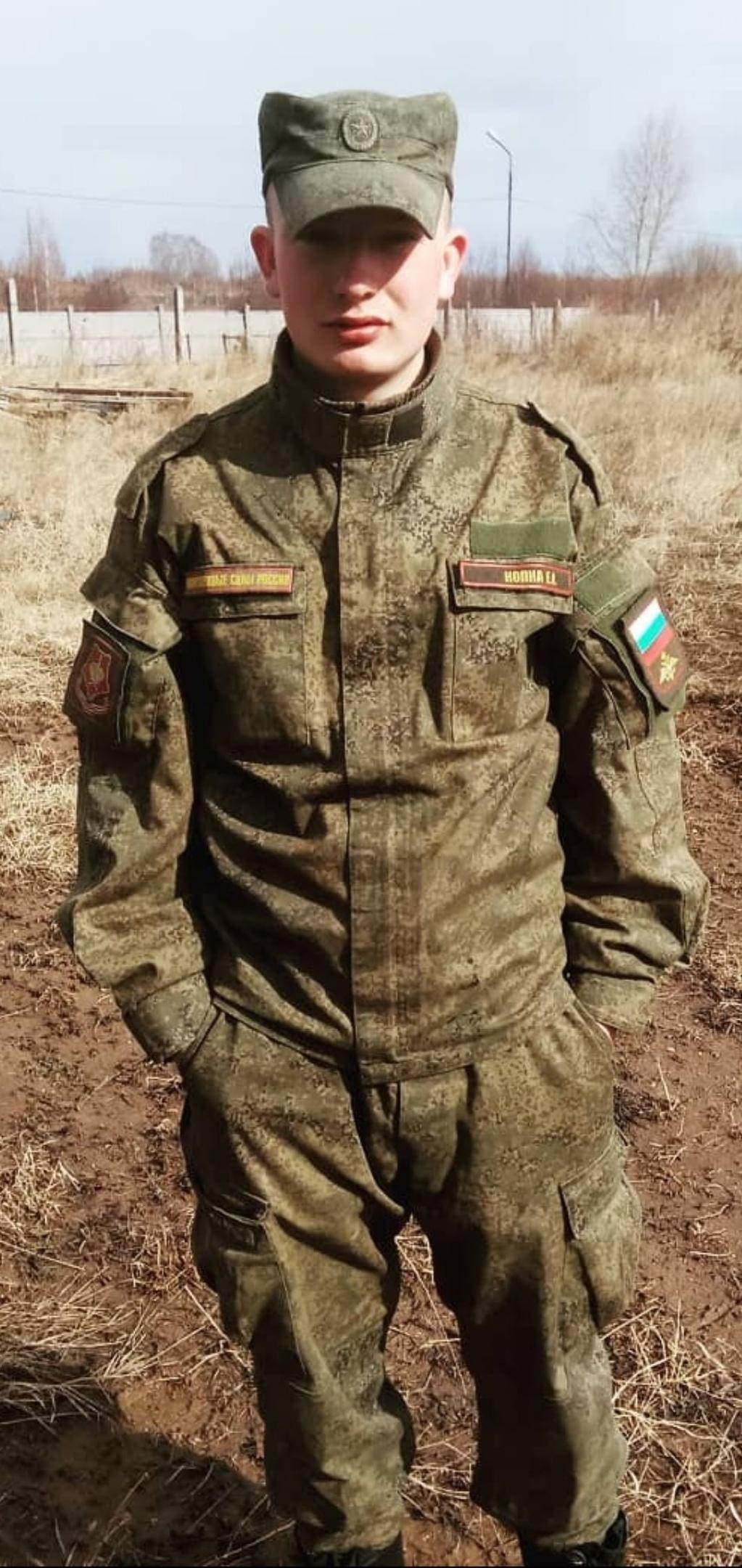 Евгений, 25, Zelenodolsk