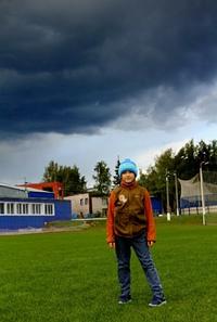 Анна Захматова фото №6