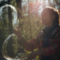 Фотография Ирины Хорошевой