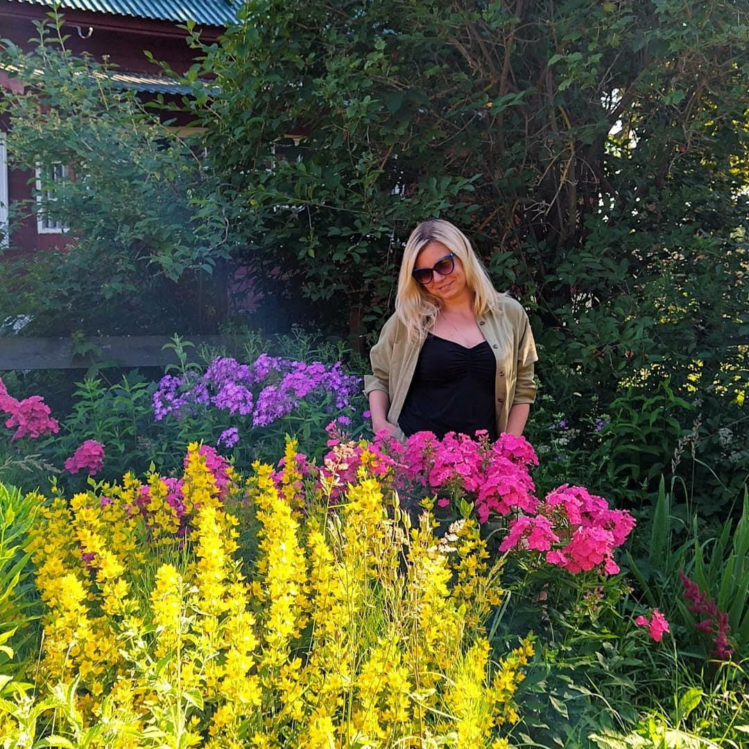 фото из альбома Елены Голубевой №1