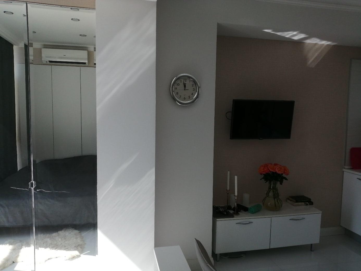 Квартира-студия 32 кв.