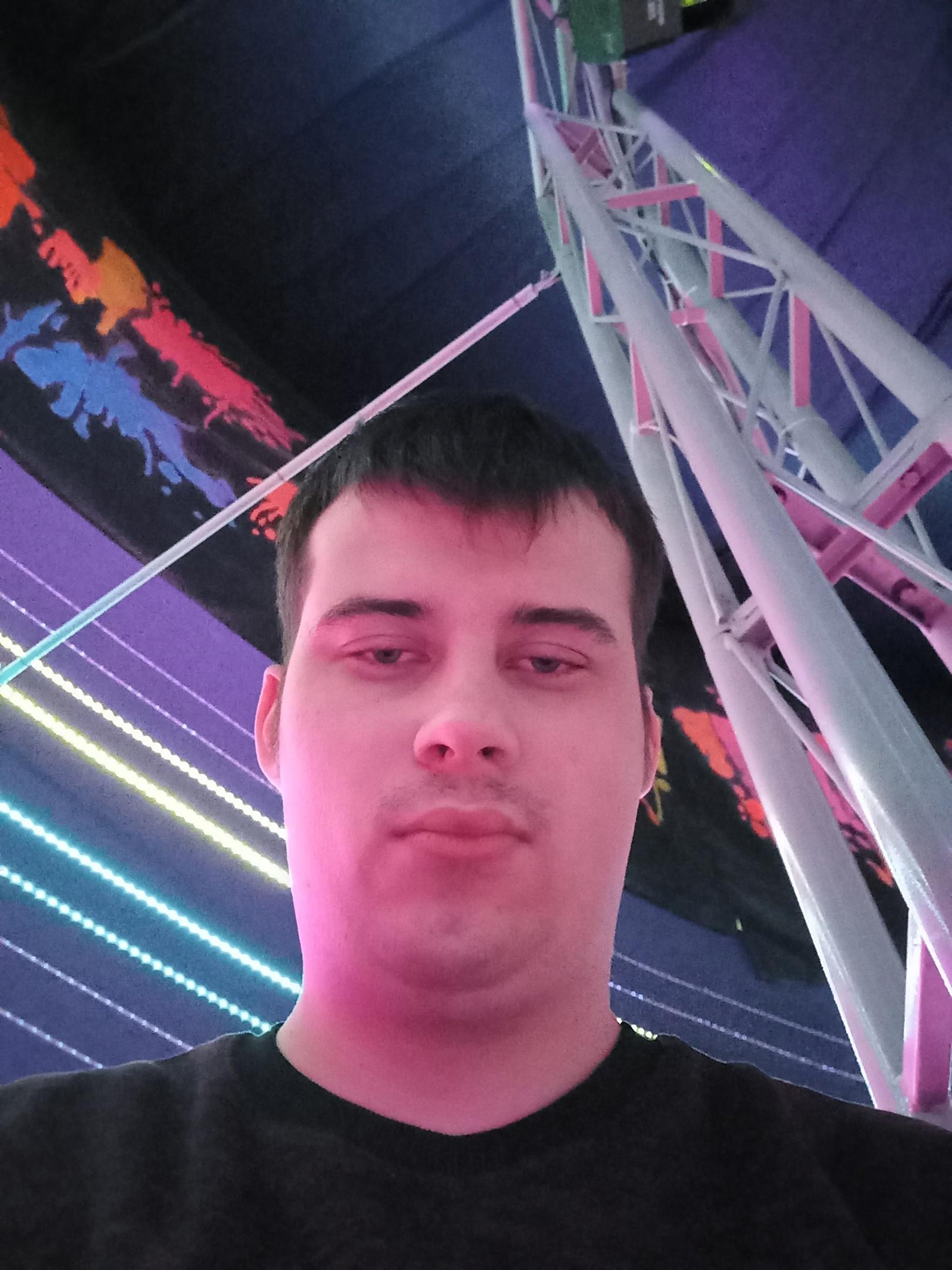 Павел, 22, Navapolatsk