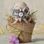Идеи оформления пасхальных яиц и композиций