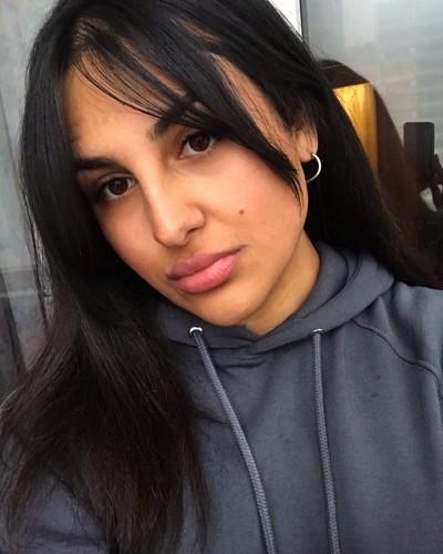 Инесса Нолан