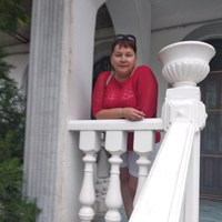 Наталья Канзибаева