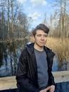 Персональный фотоальбом Valentīns Stepanovs