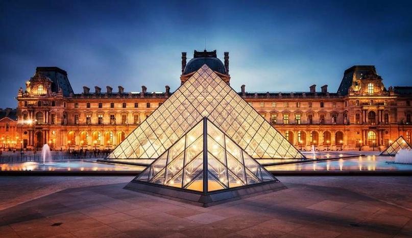 Топ 3 красивых мест в Париже часть 1., изображение №2