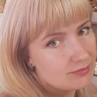 Личная фотография Марии Мостепаненко