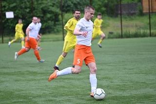 Первая лига города Сочи 2021. 04.06.21.