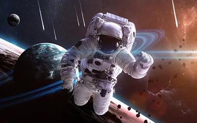 Викторина «В космос всем открыта дверь, ну-ка сам себя проверь!»