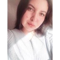 АнастасияЛагутина
