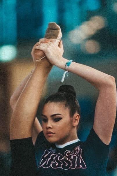 фото из альбома Alexandra Ozhiganova-Merkulova №11