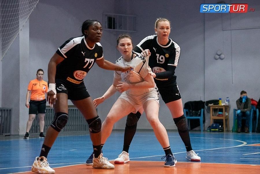 Можем повторить? Семь матчей женского чемпионата России, в которых забрасывали по 80 и более мячей, изображение №1