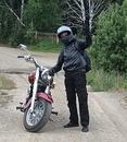 Персональный фотоальбом Виталия Наговицына