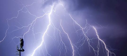 Что будет, если в человека ударит молния