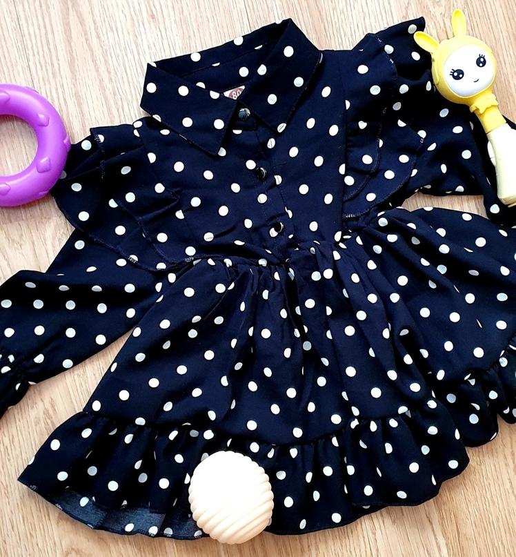 Шикарные платья для маленькой | Объявления Орска и Новотроицка №27836