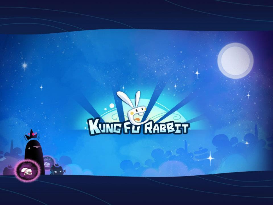 Кунг-фу кролик | Kung Fu Rabbit Multi10 (Rus)