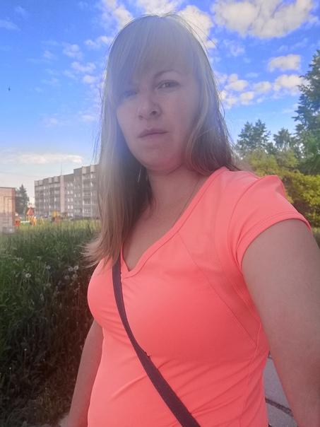 Елена Ярославцева, Нижняя Тура, Россия