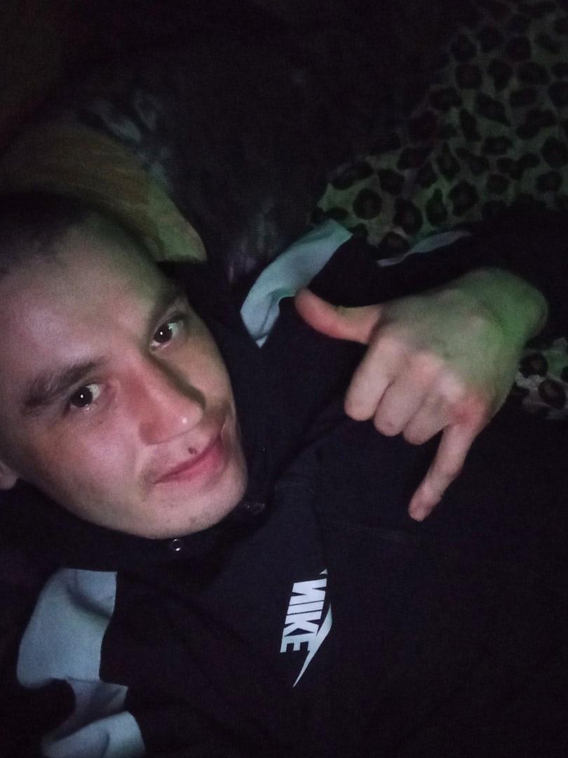 Алексей, 26, Sayanogorsk