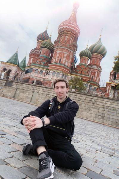 Владислав Сплэш