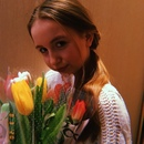 Персональный фотоальбом Юлии Носовой