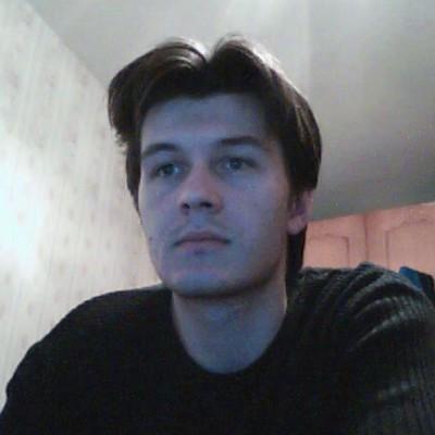 Олег Симохин, Москва