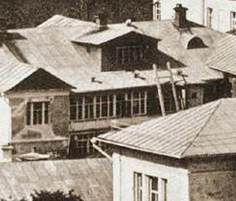 Москва без людей в 1867 году. Где все люди?, изображение №57