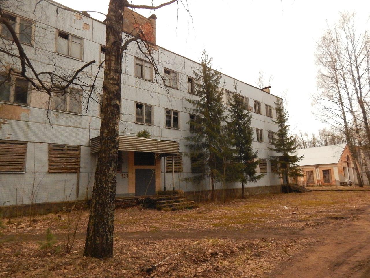 В/Ч 27897 59-я ОУАВТБР Плещеницы. п/о Соколы