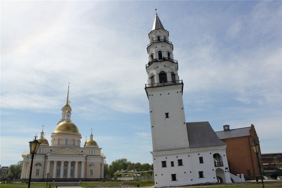 2022-08, Туры в Екатеринбург в августе, 6 дней (B)