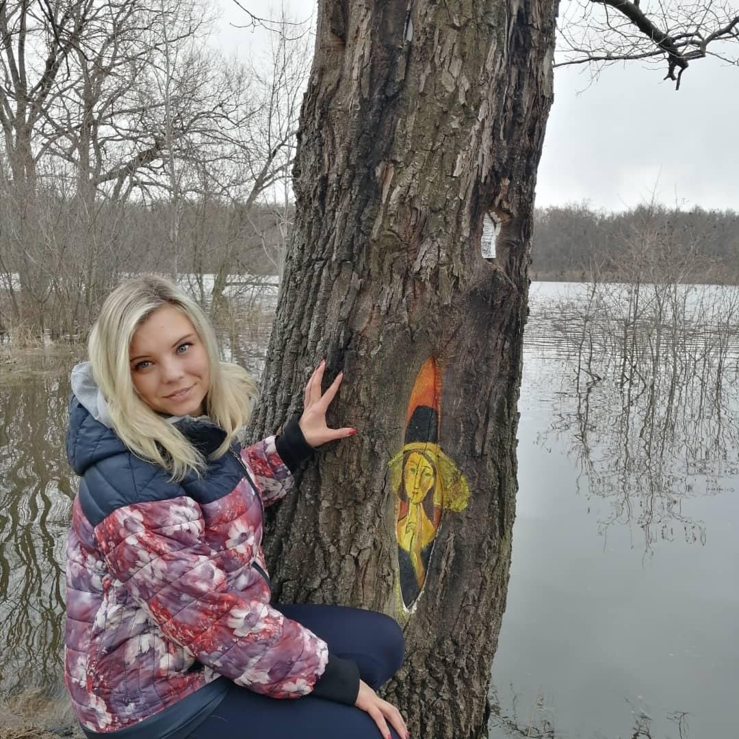 фото из альбома Елены Голубевой №11