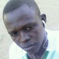 Ilimane Diop