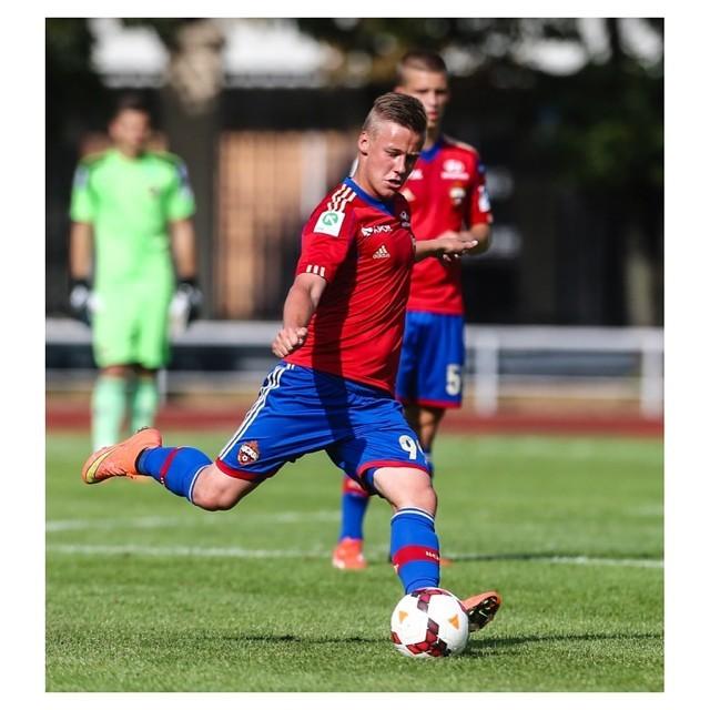 Возвращение домой. 7 игроков СКА, для которых матч с ЦСКА будет особенным, изображение №5