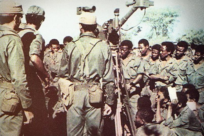 """""""Горячий"""" континент: война между Сомали и Эфиопией (Ч3)"""