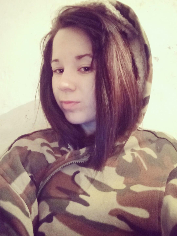 Анастасия, 21, Belaya Kalitva