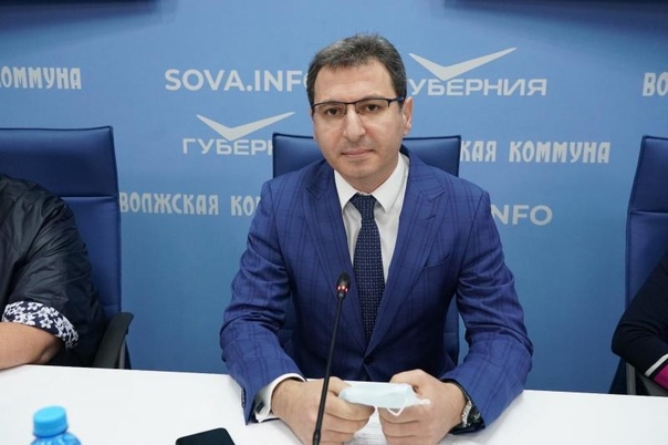 😷В Самарской области достигнут исторический максимум по з...
