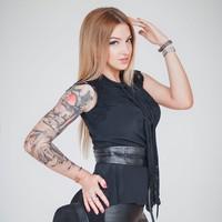 Фотография анкеты Даши Павловской ВКонтакте