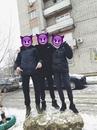 Персональный фотоальбом Димона Лобанова