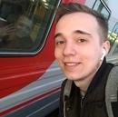 Мокин Василий | Москва | 33