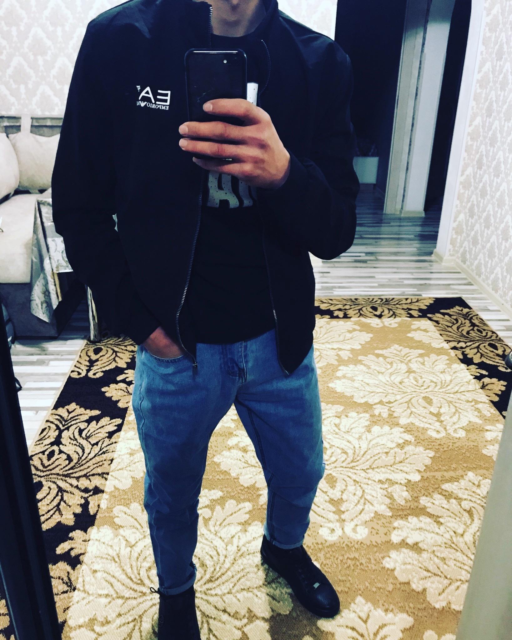 Амир, 19, Novocherkassk