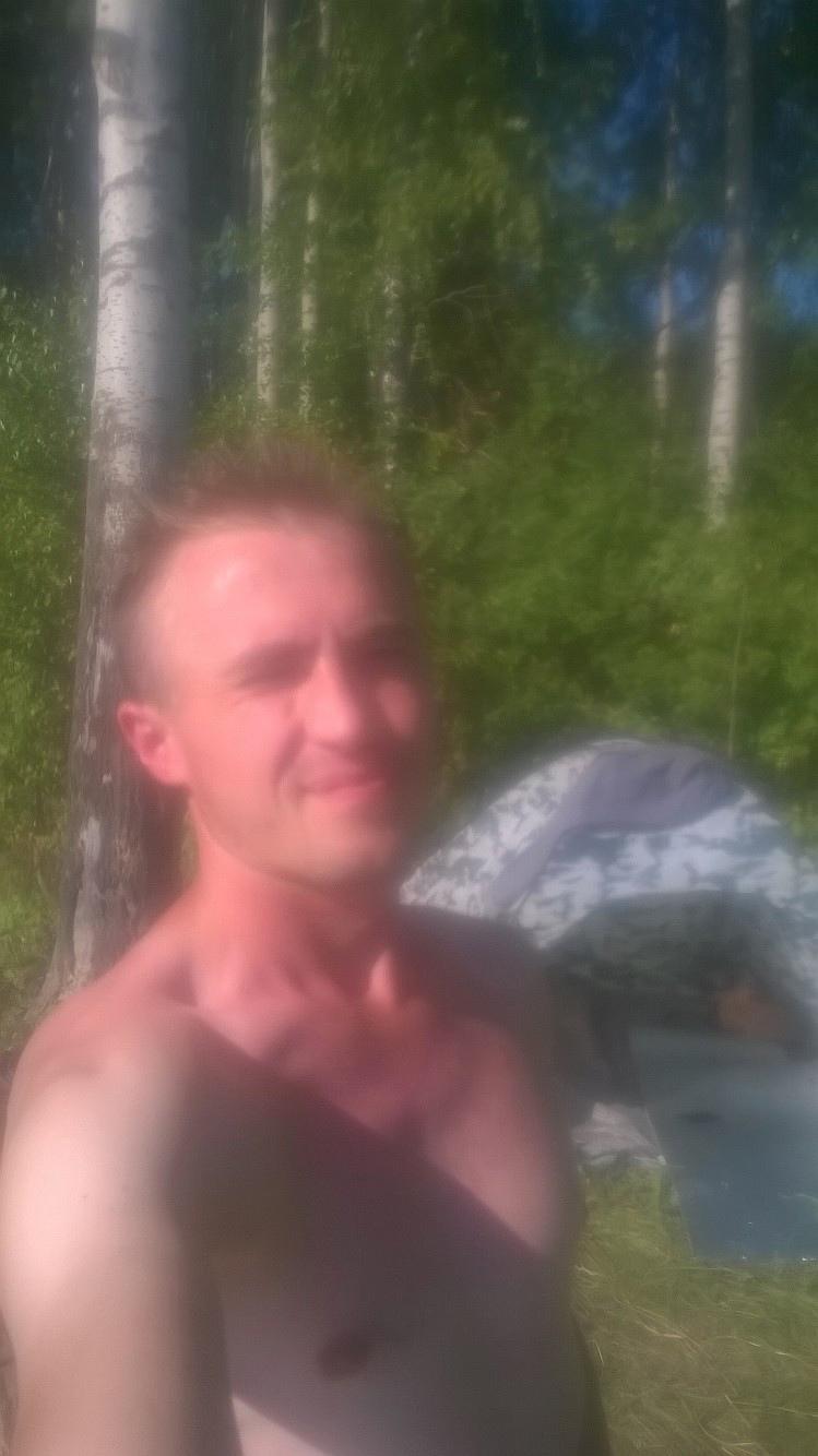Arkadiy, 32, Yugo-Kamskiy
