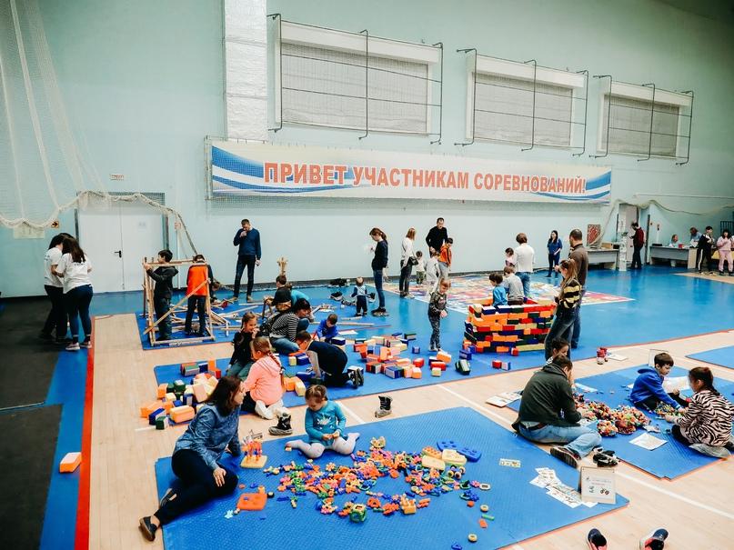 Семейная игротека Конструктория, Тюмень, 16 ноября 2019 - 58